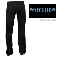 Spotter Cheer Sweatpants