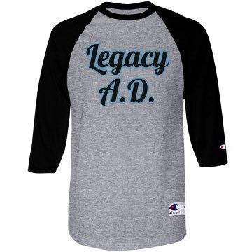 Deacon Legacy A.D. Team Shirt