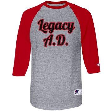Deacon Team Shirt