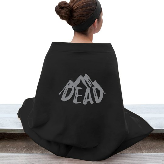 Dead Blanket