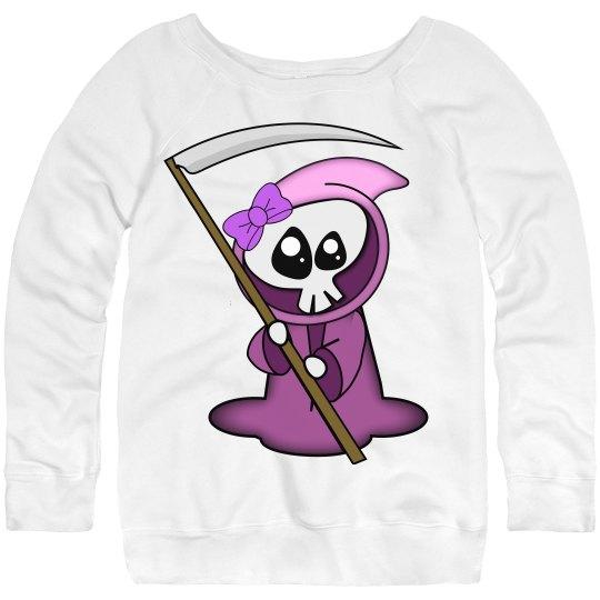 Dead Cute Sweatshirt