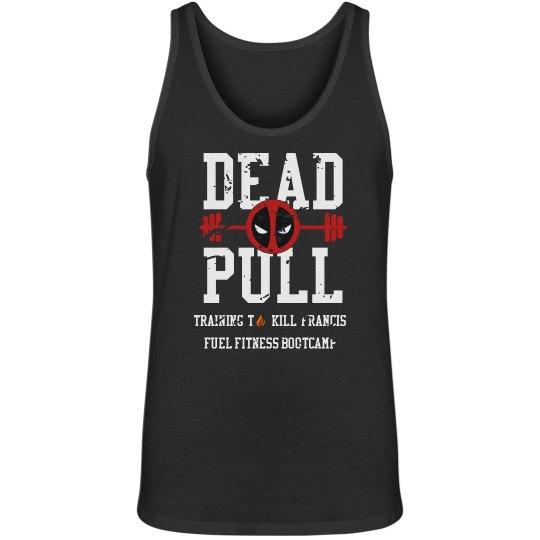 Dead Pull Mens Tank
