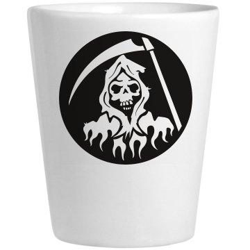 Death aka Grim Reaper