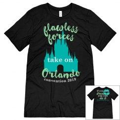 Orlando Convention Tshirt