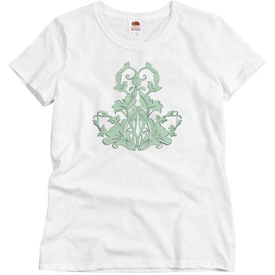decal T shirt
