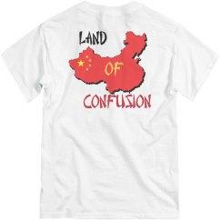 China Confusion