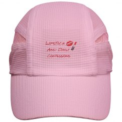 Lipstick cap