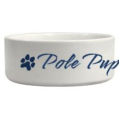 Pole Pup Blue