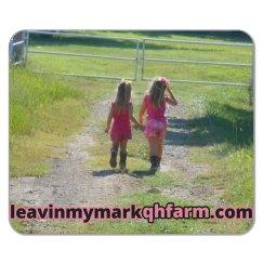 LMM #21 best friends pad