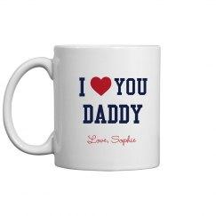 I Heart Daddy