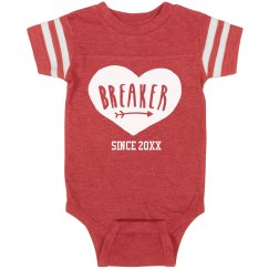 Custom Heartbreaker Bodysuit