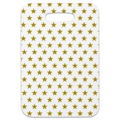 Herb star tag