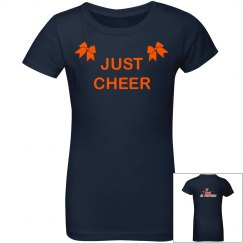 Youth Just Cheer
