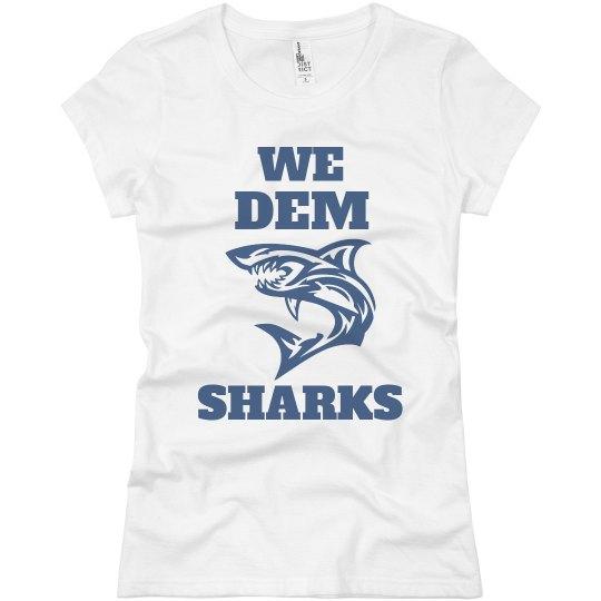 DEM SHARKS