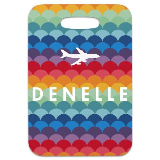 Denelle's Luggage