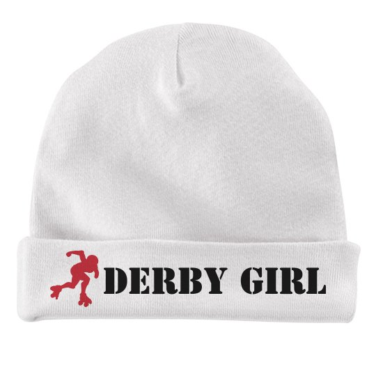 Derby Girl Infant Cap