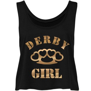 Derby Girls Shirts
