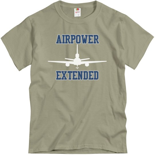 Desert Airpower Extended