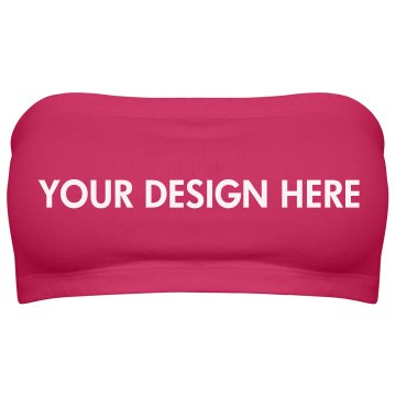Design a Custom Bandeau