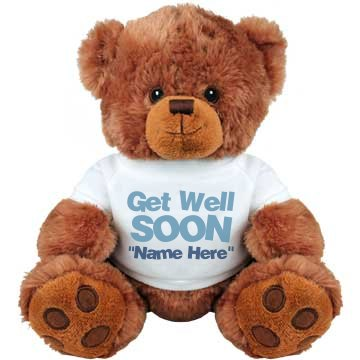 Design A Get Well Soon