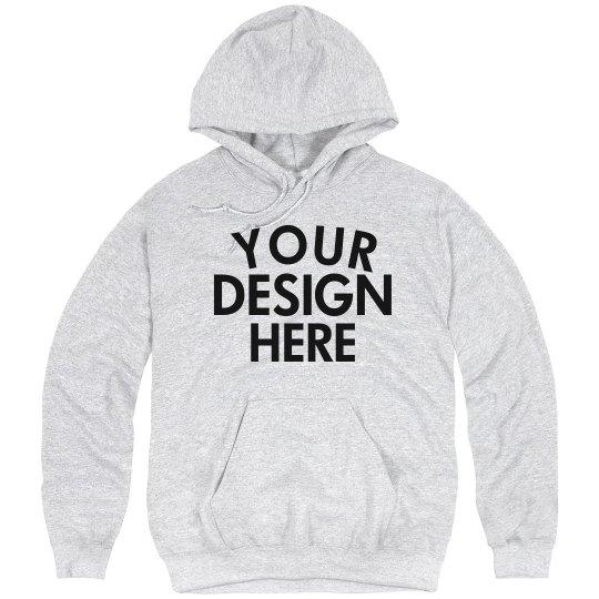 Design your Custom Hoodie
