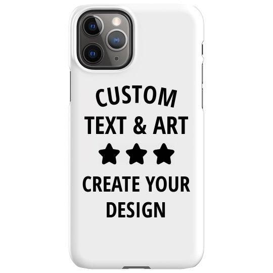 Design Your iPhone 11 Pro Phone Case