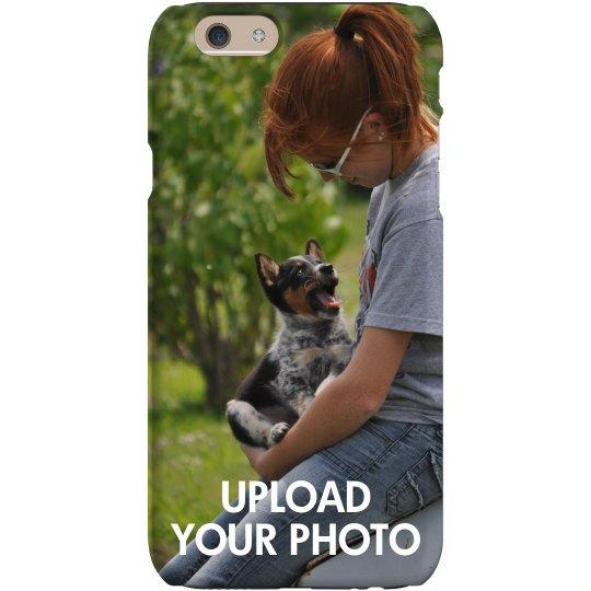 Design your own Custom iPhone Case!