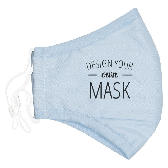 Design Your Own Kids Mask
