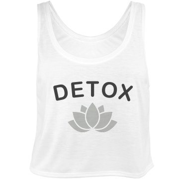 Detox Yoga Workout