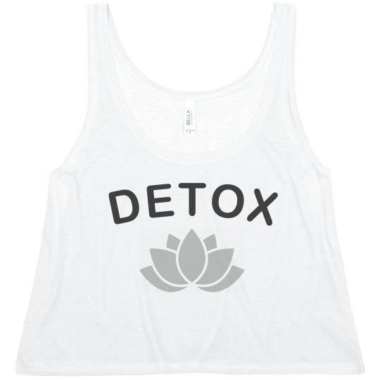 Detox Yoga Workout