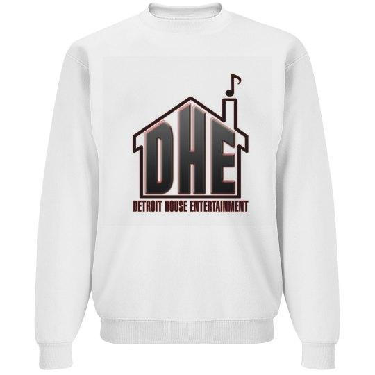 Detroit House sweatshirt