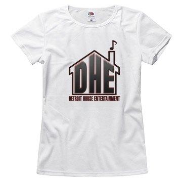 Detroit House T-shirt