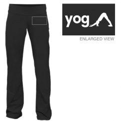 Clever Yoga Logo