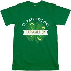 Rapscallion St. Patrick's
