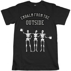 From the inside out T-Shirt