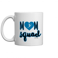 Mom Squad Mug