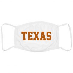 Texas Face Mask