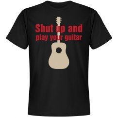 Play Your Guitar
