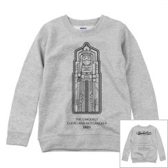 CBC 2020 Nutcracker Youth Sweatshirt