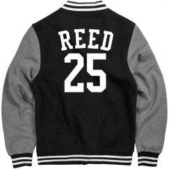 Reed Letterman Jacket