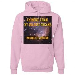Wildest Dream Hoodie Collection