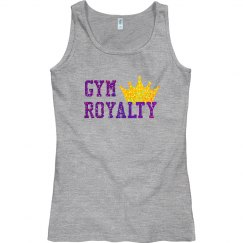 Gym Royalty