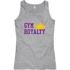 Gym Royalty