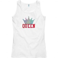 Sparkly Queen