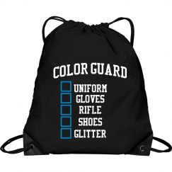 Guard Check List Bag