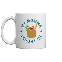 MMTM Mug