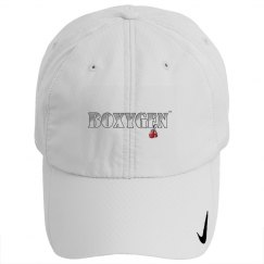 Boxygen Nike Cap
