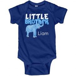 Little Bro Elephant