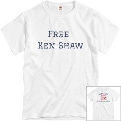 Free Ken Shaw