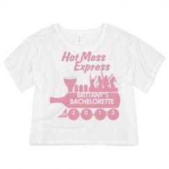 Hot Mess Express Train